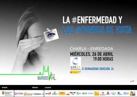 La #Enfermedad y los #Puntos de Vista BurgosVital