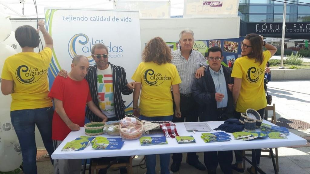 VIII Feria deParticipación 1